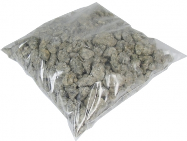 Granite chippings 8-16 gray 1000g