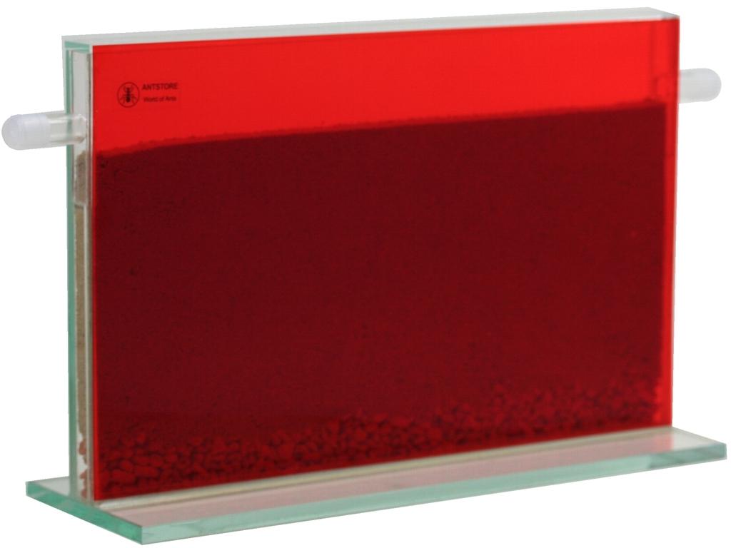 antstore ameisenshop ameisen kaufen rote folie. Black Bedroom Furniture Sets. Home Design Ideas